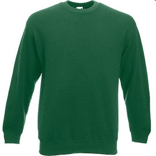 Set-In-Sweatshirt-Fruit-of-the-Loom-Pullover-S-XXXL