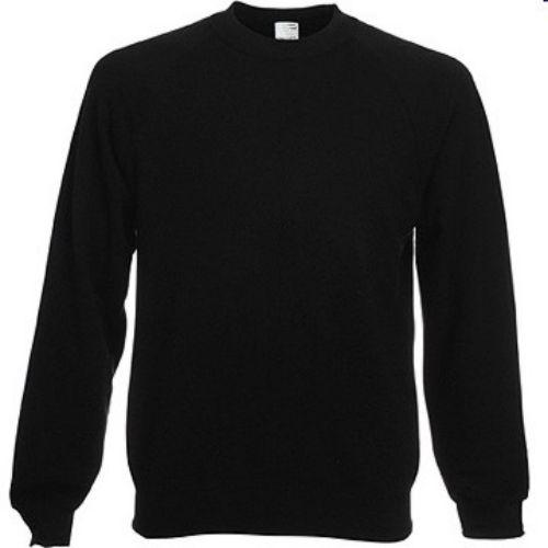 Raglan-Sweatshirt-Fruit-of-the-Loom-Pullover-S-XXL